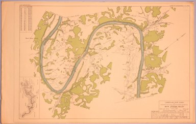 Cumberland River Survey 5678