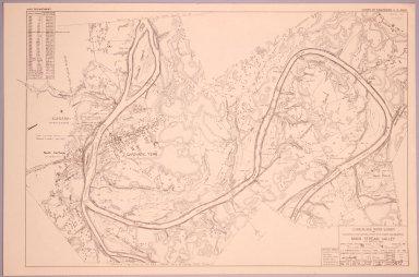Cumberland River Survey 5677