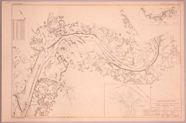 Cumberland River Survey 5669