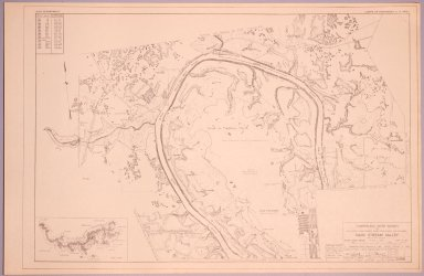 Cumberland River Survey 5666