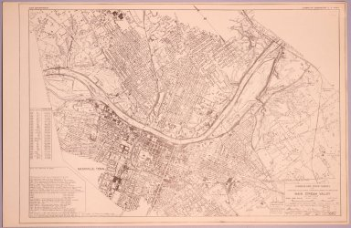Cumberland River Survey 5662