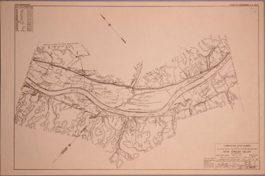 Cumberland River Survey 5655