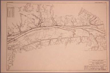 Cumberland River Survey 5654