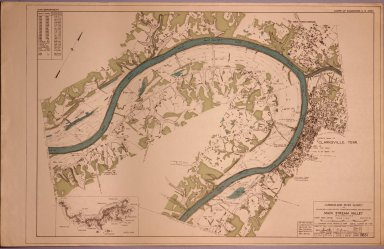 Cumberland River Survey 5651