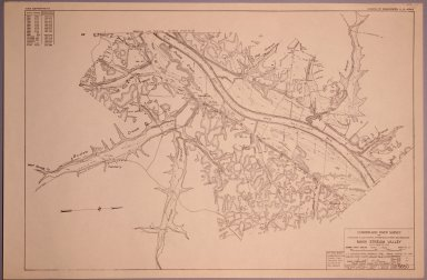 Cumberland River Survey 5650