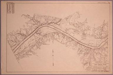 Cumberland River Survey 5649