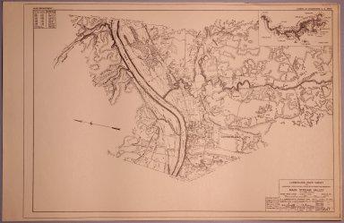 Cumberland River Survey 5647