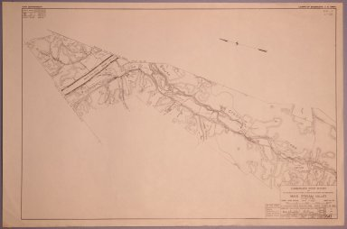 Cumberland River Survey 5643