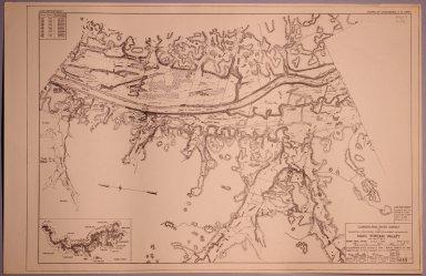 Cumberland River Survey 5639