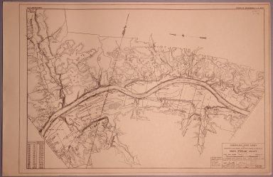 Cumberland River Survey 5638