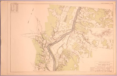 Cumberland River Survey 5635