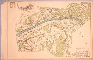 Cumberland River Survey 5623