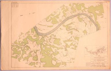 Cumberland River Survey 5621