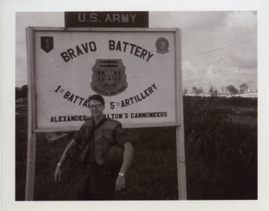 Bravo Battery