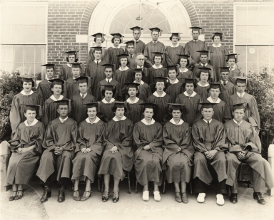 Lone Oak High School class of 1936