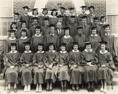 Lone Oak High School class of 1937