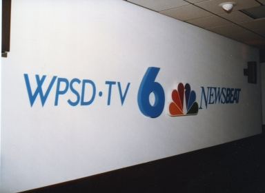 WPSD TV 6 and NBC logo