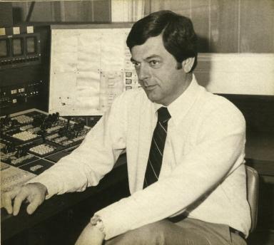 General manager John Williams