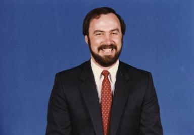 Local sales manager Bob Crosno