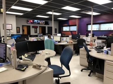 WPSD newsroom