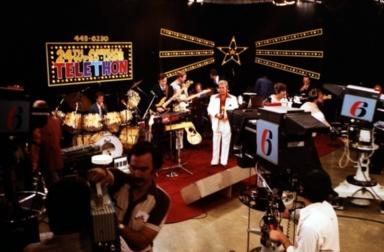 Lions Club/WPSD Telethon featuring Stan Gunn