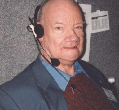 Director Don Alvey