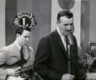 The 1968 WPSD/Lion's Club Telethon of Stars