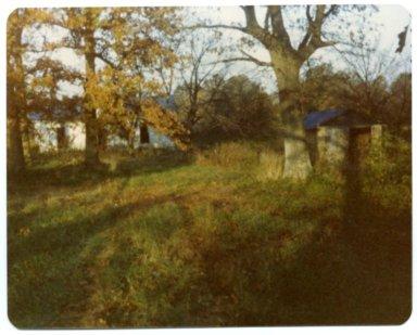 J.W. Shelby Farm