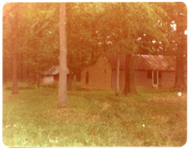 Charlie Hall's Old Homeplace
