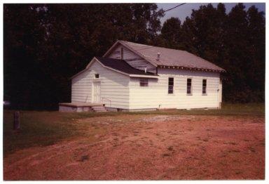 West Paducah School