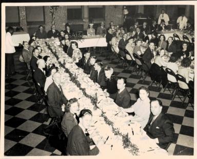 Paducah Sun Banquet