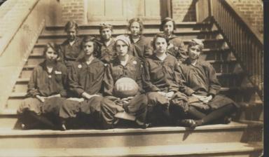 1915 Team
