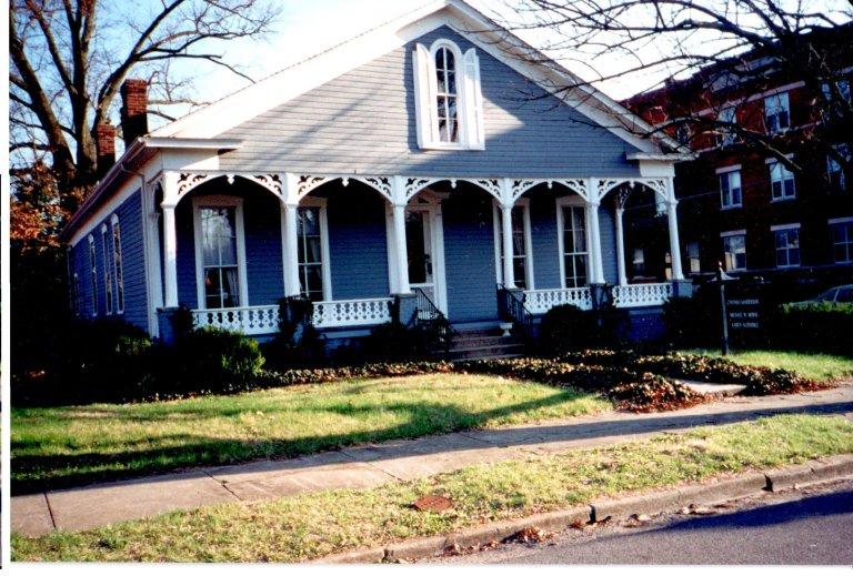 Owen-Alliston House
