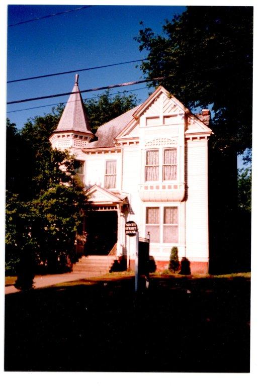 9th Street House