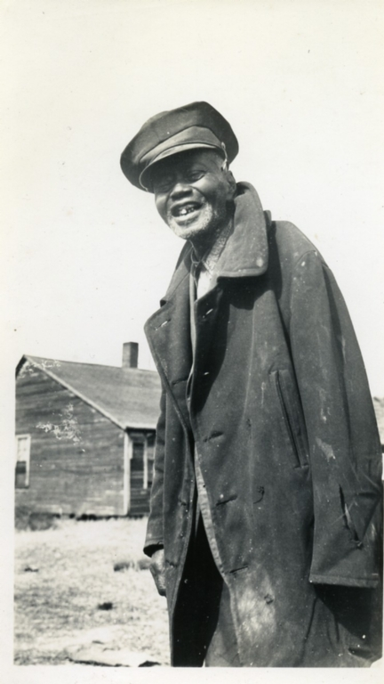 Uncle Barney Allison