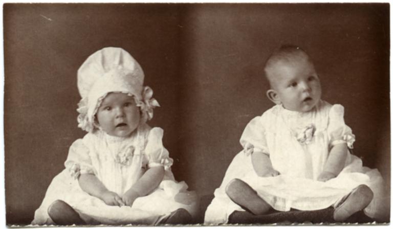 Unknown Babies