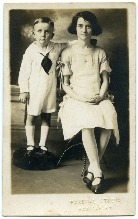 Unknown Children