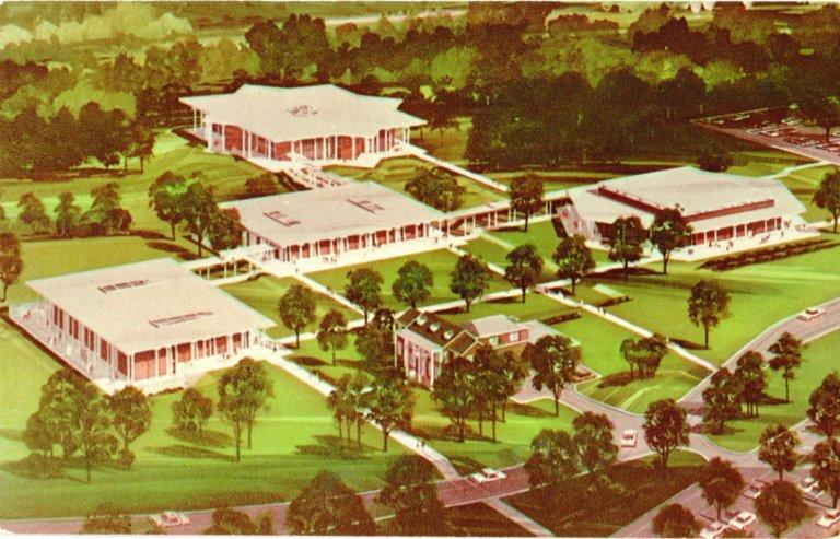 Paducah Community College, Paducah, KY
