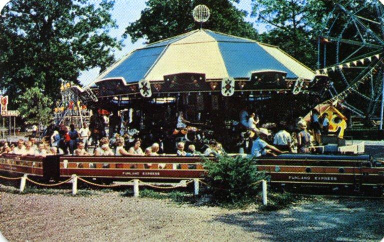Noble Park Funland, Inc.
