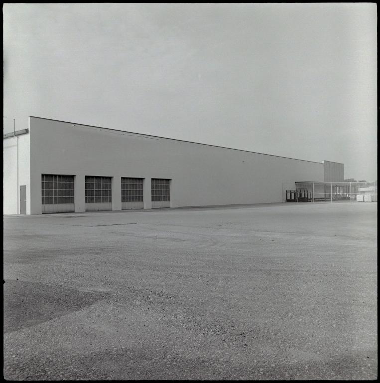 Kmart Building