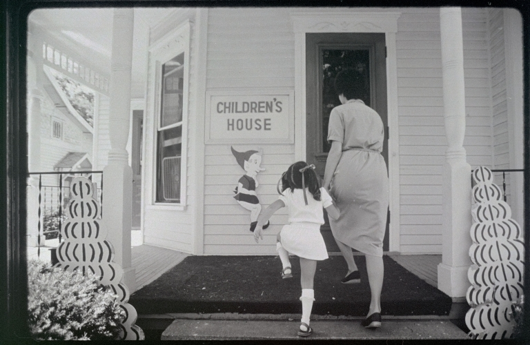 Children's House