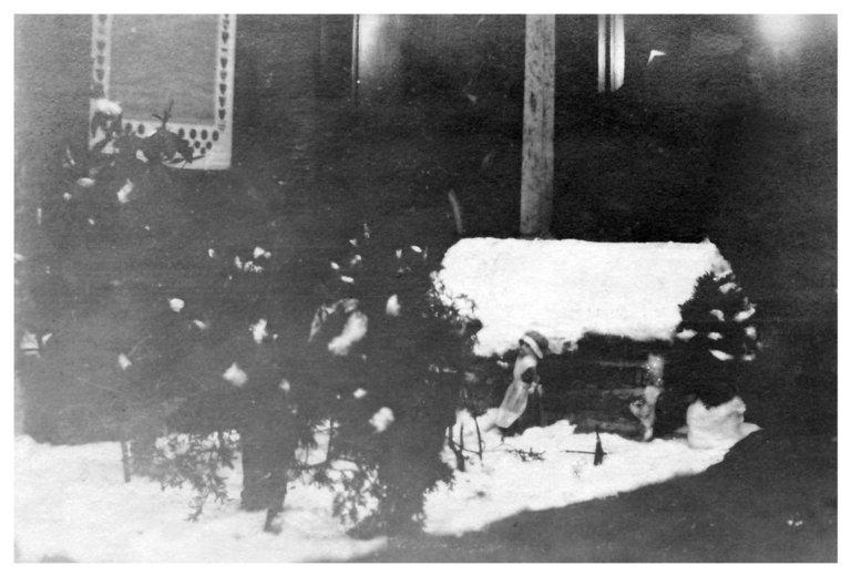 November, 1922