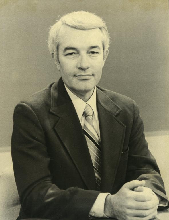 News director Tom Butler