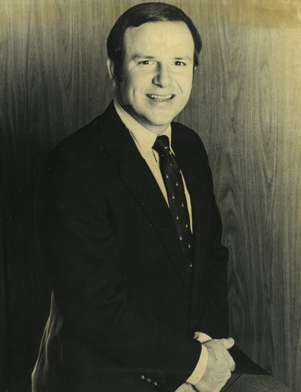 Reporter Keith Todd