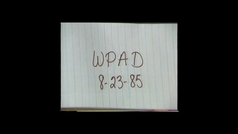 WPAD radio's 55th anniversary