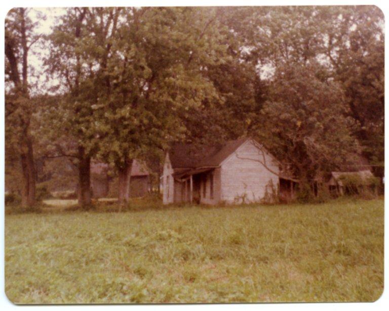 Howard Lee Farm