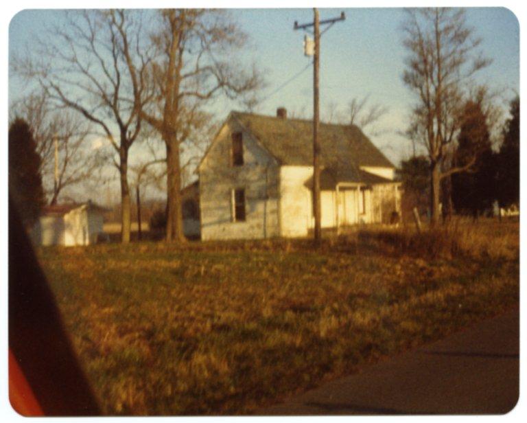 Murrel Seaton's Homeplace