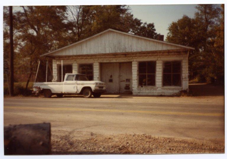 General Repair Shop