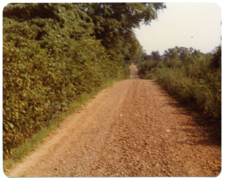 Hill Chapel Road