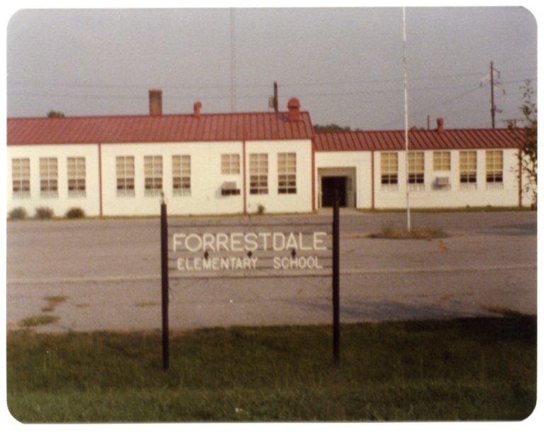 Forrestdale Elementary School